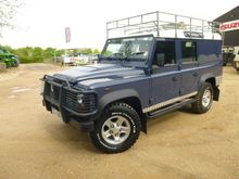 Used 2013 LANDROVER