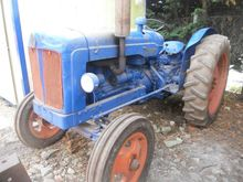 Used FORDSON DISEL M