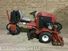 Used TORO 2300-D Mow