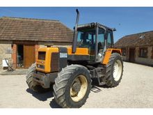 1994 RENAULT 120.54 4wd tractor