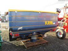 Used 2005 KRM M2 in
