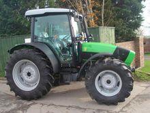 Used 2013 DEUTZ AGRO