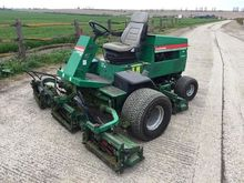 1995 RANSOME 250 FAIRWAY MOWER