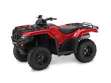 2017 HONDA FOURTRAX 420 2/4WD D