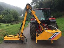 BOMFORD B467 HEDGECUTTER excell