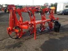 Used KUHN MM123 in R