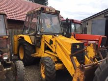 Used JCB 3CX in Poun