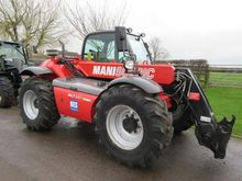 Used 2012 MANITOU ML