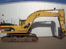 2005 CATERPILLAR 345 BLME Excav