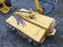 Used MCCONNEL PA 95