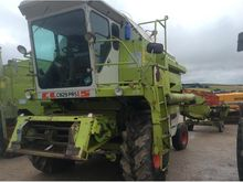 Used CLAAS 85 DOMINA
