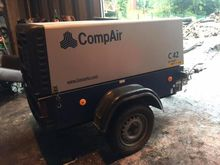 2007 COMPAIR C42 factory fitted