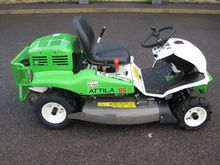 2016 ETESIA AV95 BANK MOWER