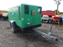 2007 INGERSOLL RAND 7-170 COMPR
