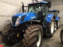 2016 NEW HOLLAND T7.270 AUTO CO