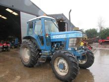 Used FORD 6710 TURBO