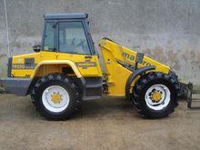 1997 MATBRO Diesel
