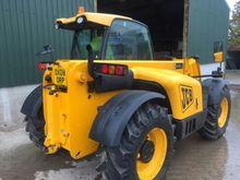 Used JCB 53660 AGRI