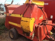 Used TEAGLE 8080 in
