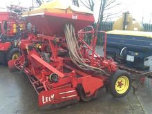 LELY DRILL COMBI