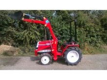 YANMAR F15D Compact Loader Trac
