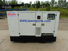 Used 2005 SMC 45 KVA