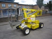 2007 NIFTYLIFT HR12 NDE