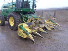 2003 KEMPER 345 - 6 ROW