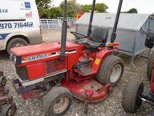 SHIBAURA S320 Compact Tractor