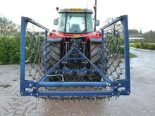 Used CHAIN HARROWS 1