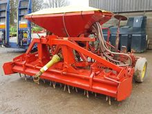 Used LELY POWER HARR