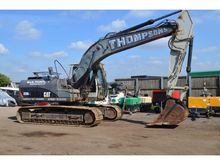 2007 CATERPILLAR 320 DL