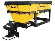 WESSEX SNOWEX SP-6000 V-PRO SPR
