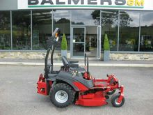 FERRIS IS1500Z ZERO TURN MOWER