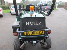 HAYTER LT324 CYLINDER Ride On M