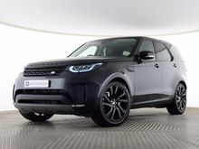 2017 LAND ROVER DISCOVERY 3.0 T