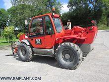 2003 MANITOU MT 1330 SL Diesel