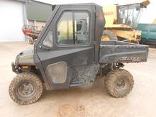 2013 POLARIS DIESEL, 2013, FULL