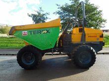 Used 2008 TEREX PT90