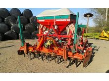 Used 2008 KUHN ACCOR