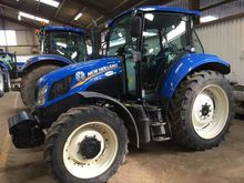 2016 NEW HOLLAND T5.115 Diesel