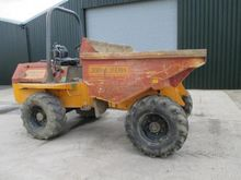 Used 2002 TEREX PT 6