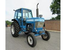 Used FORD 6710 2WD D