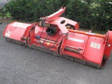 Used 2007 KUHN BPR 3