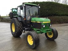 1994 JOHN DEERE 1950 2WD ON GRA
