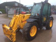 Used JCB 535 60 AGRI