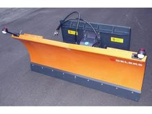 DELEKS 200CM SNOWPLOW FOR LOADE