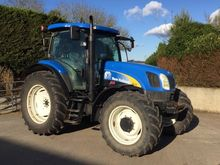 2004 NEW HOLLAND TS135A