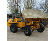 Used 2007 TEREX 3 TO