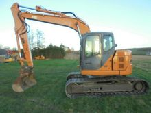 Used 2006 CASE CX135